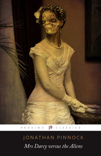 Mrs Darcy (cover)